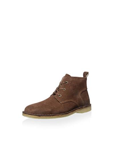 Andrew Marc Men's Dorchester Crepe Chukka Boot
