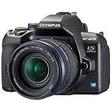 Olympus Evolt E620 12.3MP Live MOS Digital SLR