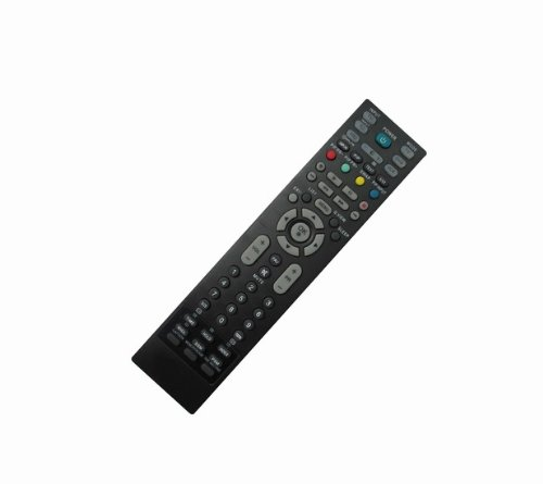 Universal Replacement Remote Control Fit For Lg Electronics Zenith Du-42Px12Xd Ru-27Fb30 Plasma Lcd Led Hdtv Tv