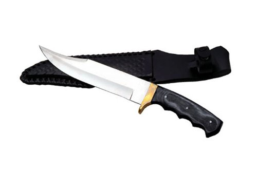 Szco Supplies Mountain Lion Knife, 12 Inch