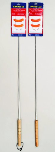 Set of 2 Campfire Forks 41