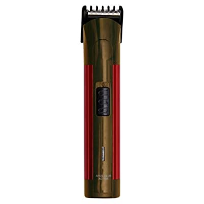 Apes Club 105 Trimmer (Brown/Red)