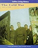 The Cold War (0003270092) by MacDonald, Fiona