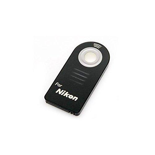 Smiledrive Remote Wireless Shutter for Nikon