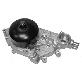 Bosch 99175 New Water Pump