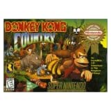Donkey Kong Country ~ Nintendo