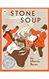 Stone Soup [With Cassette] (0874990521) by Brown, Marcia