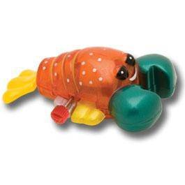 Luke the Lobster Wind Up - 1