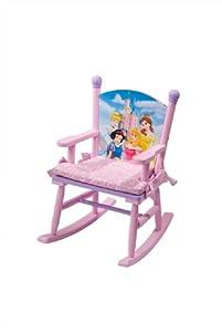 Amazon.com: Disney Princess Rocking Chair: Toys & Games
