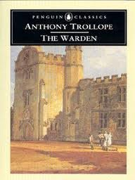 Image for The Warden (Penguin Classics)