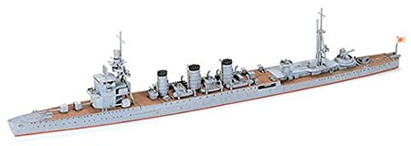 Tamiya - 31322 - Maquette - Bateau - Croiseur Leger Nagara