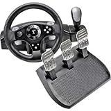 Rgt Force Feedback Pro Clutch Edition Wheel