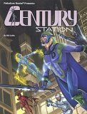 Century Station (Heroes Unlimited)