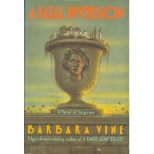 A Fatal Inversion - Barbara Vine