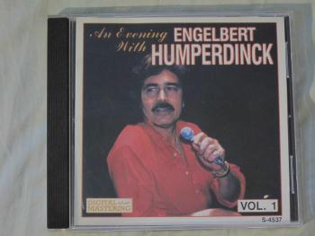 Engelbert Humperdinck-An Evening With Engelbert Humperdinck-Reissue-2CD-FLAC-1992-FORSAKEN Download