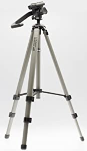 Visionary Lander T-830 tripod with case