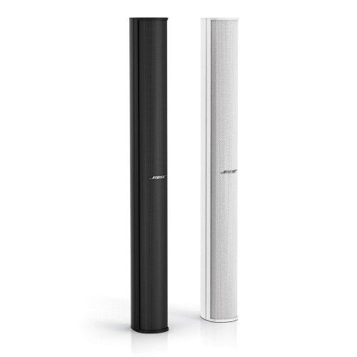 Bose Panaray Ma12Ex Modular Line Array Loudspeaker -Single (Black / White)