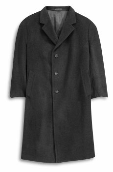 Cashmere Blend Topcoat - Buy Cashmere Blend Topcoat - Purchase Cashmere Blend Topcoat (CASUAL MALE, CASUAL MALE Coats, CASUAL MALE Mens Coats, Apparel, Departments, Men, Outerwear, Mens Outerwear, Coats, Full Length, Mens Coats, Full Length Coats, Mens Full Length Coats)