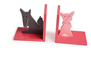 Egmont Toys Bookends 3 Pigs