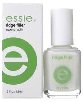 essie リッジフィラー 15ml