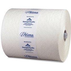 georgia-pacific-2530-ultima-high-capacity-premium-paper-towel-roll-1-ply-8250-width-x-425-length-whi