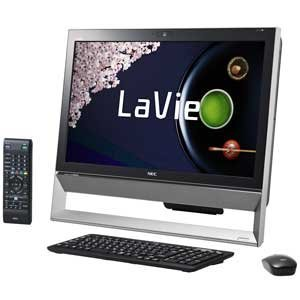 LaVie Desk All-in-one DA370/AAB PC-DA370AAB