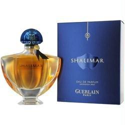 Shalimar By Guerlain Eau De Parfum Spray 3 Oz For Women