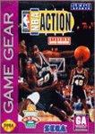 Nba Action Starring David Robinson : Sega Game Gear