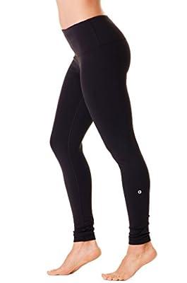 90 Degree By Reflex - High Waist Power Flex Legging - Tummy Control