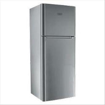 Hotpoint-Ariston ENTM 18220 VW Autonome Acier inoxydable 332L 82L A+ réfrigérateur-congélateur - réfrigérateurs-congélateurs (Autonome, Acier inoxydable, Placé en haut, A+, ST, T, Non, 4*)