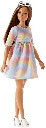 Barbie to TIE DYE for Fashion Doll