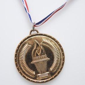 Bronze Medal - 1