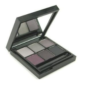 MAC 6 beauties PLAY IT COOL eye shadow
