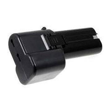 batterie de qualit batterie batterie pour aeg type p9 6 deuxi me g n ration. Black Bedroom Furniture Sets. Home Design Ideas