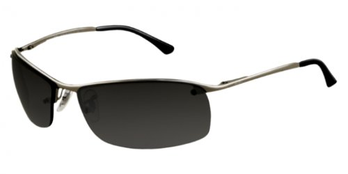 Ray Ban RB3183 004/82 63 Mens Sunglasses