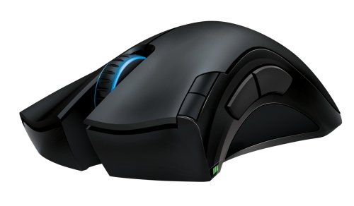Razer Mamba Wireless Gaming Laser Mouse 5600 Dpi