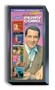 Perry Como - The Essential Perry Como, Vol. 1 - Zortam Music