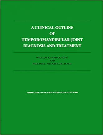 A clinical outline of temporomandibular joint diagnosis and treatment