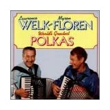 World's Greatest Polkas ~ Welk/Floren