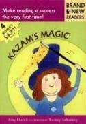 Kazam's Magic: Brand New Readers