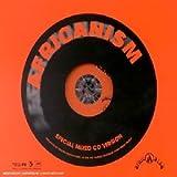 echange, troc Bob Sinclar - Africanism - Digipack