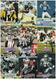 2005 Ultra Football Complete Veteran Set (200 Cards) Including Emmitt Smith, Michael... by Fleer