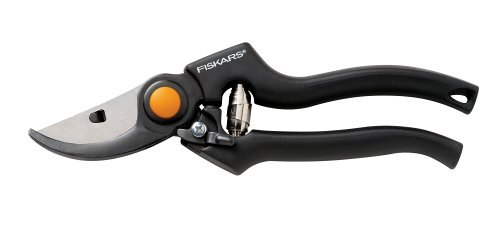 Fiskars 9124 Professional Bypass Pruning Shears
