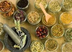 Herbal Sampler: Psychic Spiritual