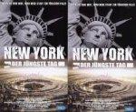 New York - Der Jüngste Tag (Teil 1 & 2) [VHS]
