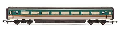 Pristine 00 Gauge Fine Hornby Midland Mainline standard aperto Mk3 Coach