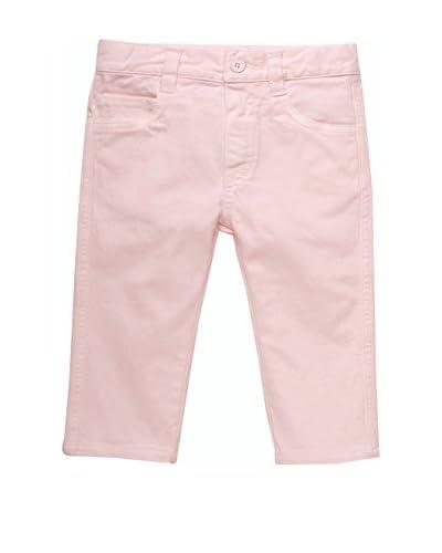 Till Twelve Pantalone [Rosa]