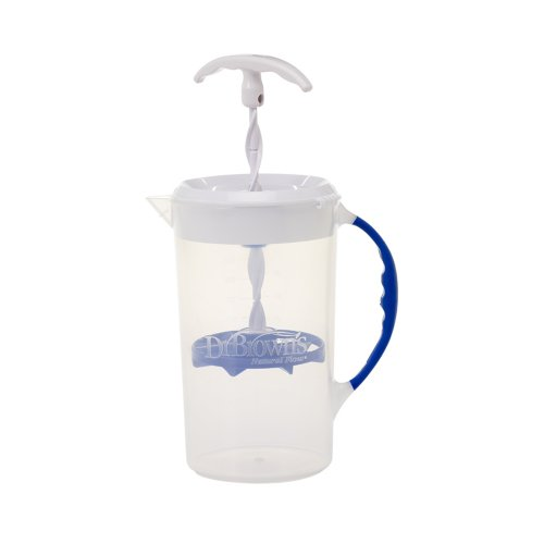 Review Of Dr. Brown's Formula Mixing Pitcher