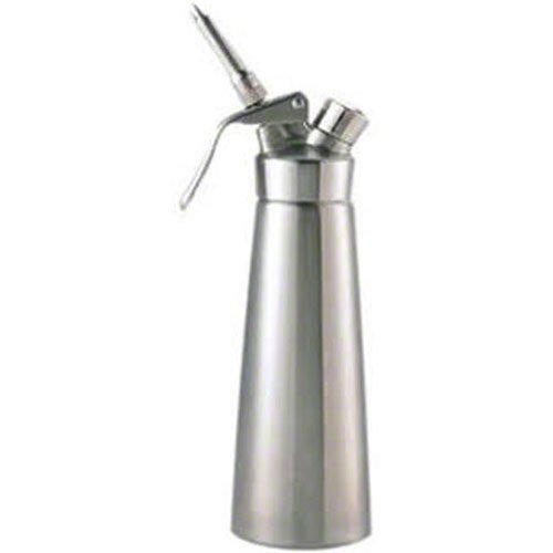Mosa Stainless Steel Professional Whipped Cream Dispenser image