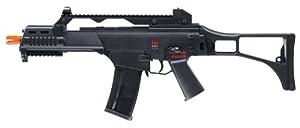 H&K G36C Gun (Black, Large)